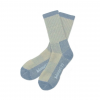 Minus33 Merino Wool Day Hiker Sock, Powder Blue, Large