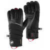 Mammut Alvier Glove, Black, 8