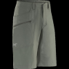 Arc'Teryx Perimeter Short - Men's-Castor Grey-38 Waist