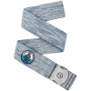 Arcade Belts Coastal Division Belt - Mens, Blue/Blue, One Size