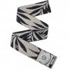 Arcade Belts Canopy Belt - Mens, Heather Grey/Black, One Size