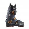 Roxa R3 110 TI IR - Freeride Series Ski Boots, Black/Anthracite, 27/27.5