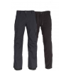 686 Gore-Tex Smarty 3-in-1 Cargo Pant - Mens, Black, Large