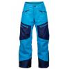 Marmot Boys Freerider Pant, Bahama Blue/Arctic Navy, XS