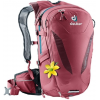 Deuter Compact EXP 10 SL Daypack - Women's, Cardinal Maroon