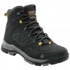 Jack Wolfskin Cold Terrain Texapore Mid Winter Boots - Men's, 8, Black