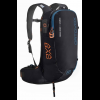 Ortovox Cross Rider 18 Avabag Kit, Black Raven, 18L