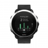 Suunto 3 Fitness - Robust and Smart Fitness Watch, Black