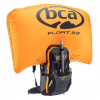 Backcountry Access Float 15 Turbo Avalanche Airbag 2.0, Grey/Black/Orange