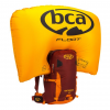 Backcountry Access Float 17 Speed Avalanche Airbag 2.0, Maroon/Orange