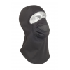 Hot Chillys Extreme Balaclava w/ Chil-Block Mask, Black, Large/Extra Large