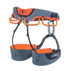 Beal Rebel Harness-Grey/Orange-M/L