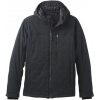 prAna Zion Quilted Jacket - Men's, Black, Large