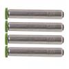 Rottefella NTN Freeride Power Tubes-Soft Green