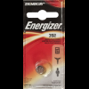 Energizer 1.5 Volt Silver Oxide Zero Mercury Button Cell Battery