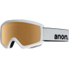 Anon Helix 2.0 Goggle w/ Amber, White