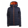 FlyLow Betty Down Jacket - Women's, Navy, Small