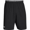 Under Armour Men's Ua Raid Team Shorts, Black