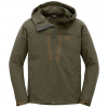 Outdoor Research Ferrosi Summit Hooded Jacket, Men's, Fatigue, S