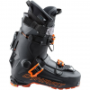 Dynafit Hoji Pro Tour Ski Boot, Asphalt/Fluo Orange, 25
