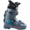 Dynafit Hoji Pro Tour W Ski Boot, Asphalt/Hibiscus, 23.5