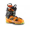 Scarpa Freedom RS 130 Ski Boots, Orange/Black, 23.5
