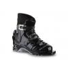 Scarpa T4 Telemark Boot, Black, 21.5