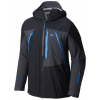 Mountain Hardwear CloudSeeker Ski Shell Jacket - Men's, Black, Large