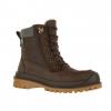 Kamik Griffon 2 Boots - Mens, Dark Brown, 10