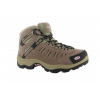 Hi-Tec Bandera Mid WP Hiking Boots - Women's, Taupe/Blush, Medium, 5
