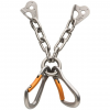 Fixe V-anchor + Draco 13mm Plated 604 - 1/2''''
