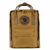 Fjallraven Kanken No.2 Mini Laptop, Acorn