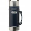 Stanley Classic Vacuum Food Jar-Hammertone Navy-24 oz