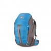 High Sierra Pathway 50L Backpack, Mineral/Slate/Glacier, 23.0inx 12.5inx 9.0in
