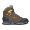 Lowa Lavaredo LL Backpacking Boot - Men's-Olive/Mustard-Medium-9