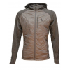 Brooks-Range Mountaineering Hybrid LT Jacket - Men's-Coal-Small
