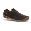 Demo, Salewa Ramble GTX Approach Shoe - Men's-Kombu Green/Brindle-Medium-9