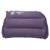 Big Agnes Demo, Round Mountain Pillow Eggplant