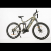 BackCountry eBikes Storm 750w, Grey, Med/Large