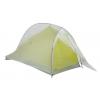 Big Agnes Fly Creek Hv Carbon 1 Tent   1 Person, 3 Season, Gray