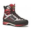 Asolo FRENEY XT GV Mountaineering Shoe - Mens, Black/Silver, 100,  0038600100