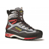 Asolo PARETE NORD GV Mountaineering Shoe - Mens, Gunmetal/Grey, 85,  0041700085