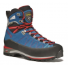 Asolo ELBRUS Mountaineering Shoe - Mens, Blue/Astor Silver, 10.5,  0018200105