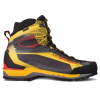 La Sportiva Trango Tech Gtx Mountaineering Boots   Men's, Black/Yellow, 40