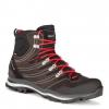 Aku Alterra Gtx Trekking Boot - Men's, Antracite/Red, 10