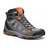 Asolo MEGATON MID GV Hiking Shoe - Womens, Grey/Stone/Chalk, 7,  0078700070