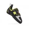 Scarpa Vapor V Climbing Shoe - Men's-Lime-40, Lime, 40