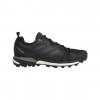 Adidas Outdoor Terrex Skychaser LT GTX, Carbon/Black/Grey Four, 10