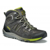 Asolo Landscape GV MM Hiking Boot - Mens, Grey/Lime, 8