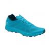 Arc'teryx Norvan SL Trail Running Shoes - Mens, Dark Firoza/Labyrinth, 8